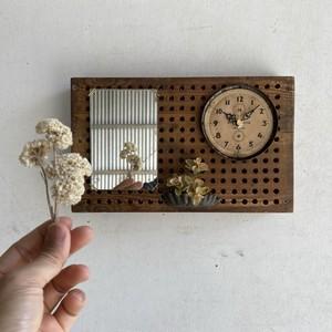 Clock 769