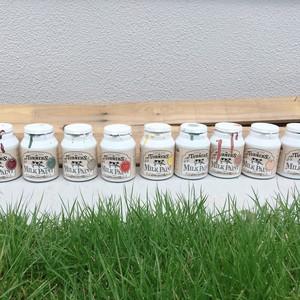 ターナー ミルクペイント 水性ペンキ DIY 日曜大工 アーリーアメリカン ターナー色彩塗料