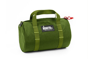 North St. Bags / SCOUT 11 - Army Green