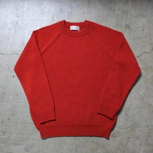 soglia - LERWICK sweater - red
