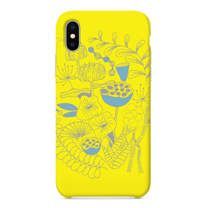 【lotuses】 phone case (iPhone / android)