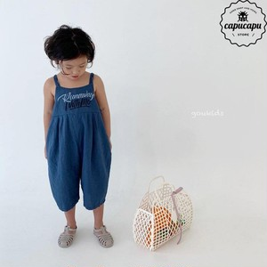«sold out» run away with me overall  2Colors