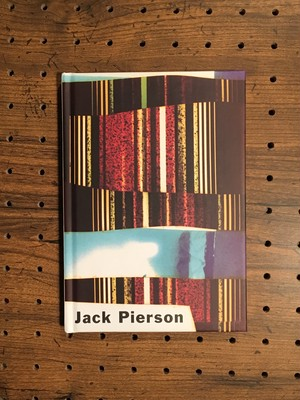 Jack Pierson/Jack Pierson(ジャック・ピアソン)