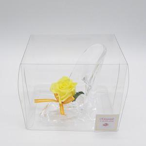ハイヒールラメ レモンフィズ