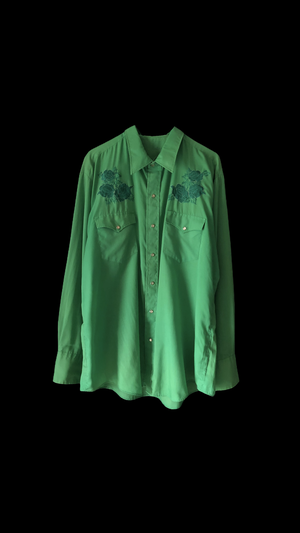70s Wester shirts