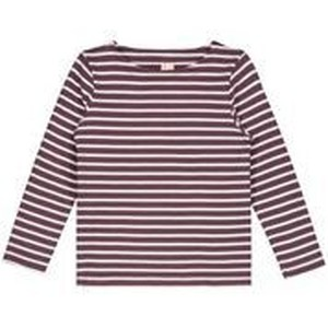 GRAY LABEL Baby L/S Striped Tee