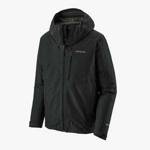 Patagoniaメンズ・カルサイト・ジャケット BLACK