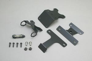 SUZUKI GSX-S125/GSX-R125 (DL32B/DL33B) フェンダーレスキット