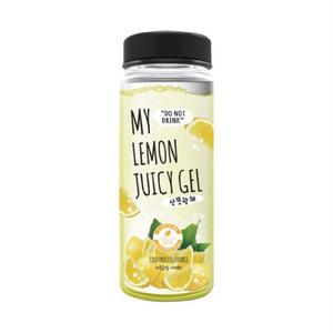 【祝★オープニング特別価格】え?レモンジュース?!見た目も可愛い☆MY LEMON JUICY GEL (THE MUSE)