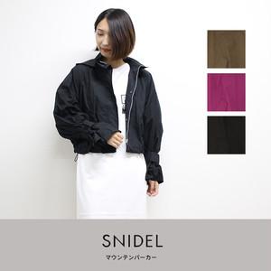 snidel   マウンテンパーカー (SWFJ184023)