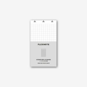 FLEXNOTE D3 リフィル