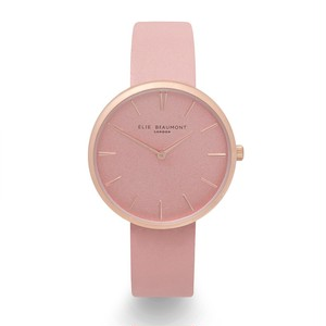【ELIEBEAUMONT LONDON】pink