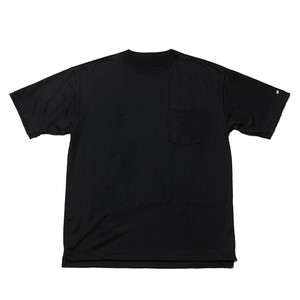 WOOL-BOX-Tshirt black