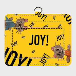 ネズミさんJOYパスケース