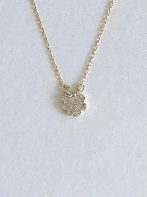 KAORU   【Mimosa】  necklace  2