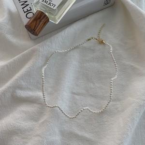 wave choker/pearl