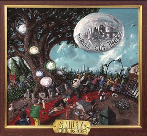 Smiley & The Underclass / Rebels Out There (LP) S&U001