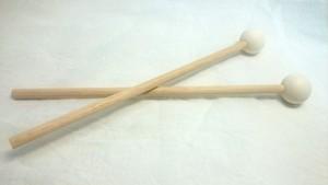 木製マレット