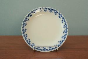 ロールストランドスウェディッシュブルーデザートプレート【RORSTRAND/swedish blue】北欧 食器・雑貨 ヴィンテージ | ALKU