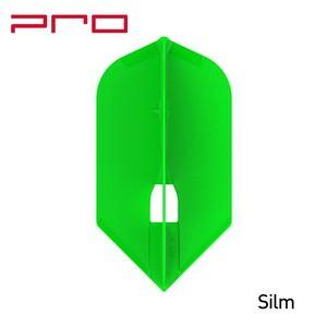 L-Flight PRO L6 [Slim] Lime Green