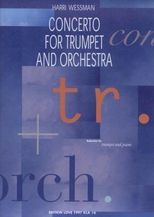 ヴェスマン:トランペットとオーケストラのための 協奏曲/トランペット・ピアノ