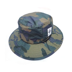 [ SUNS ] ADVENTURE HAT - CAMO GRN(RH-001)