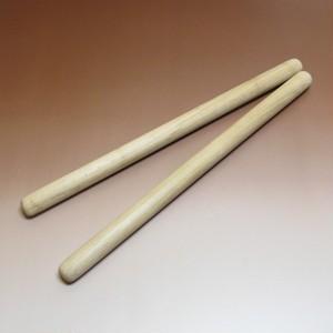 太鼓バチ桜 中 45cm