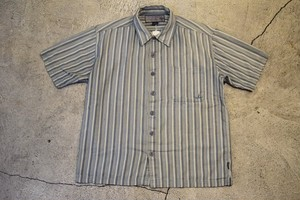 USED prana S/S shirt M S0449