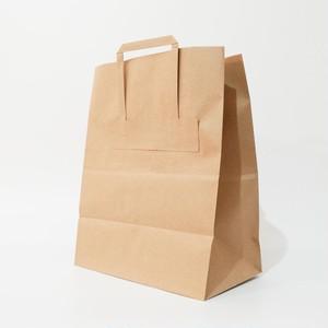クラフト無地紙袋(50枚)