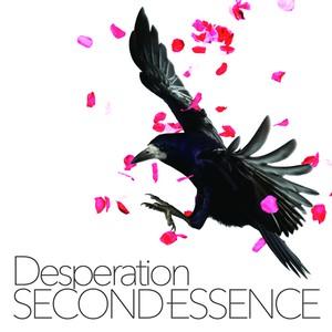 デスパレイション『SECOND ESSENCE』CD