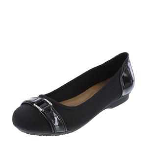 アメリカ直輸入!28cm-28.5cm フラットシューズ 快適ぺたんこパンプス モデルサイズのレディース靴
