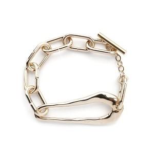 【予約販売】CAVE/Bracelet  Gold