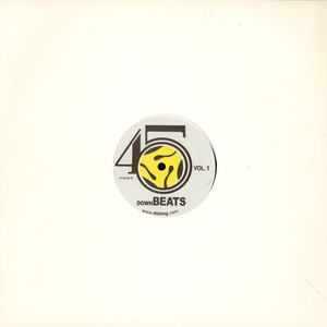 45 King / Down Beats Vol.1