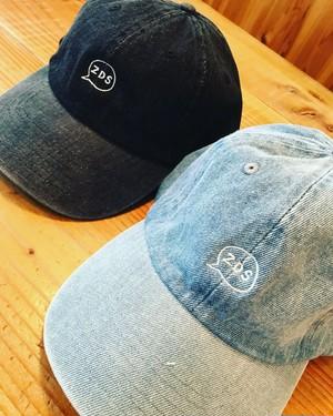 ZDSロゴ CAP