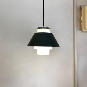 """LYFA"" Pendant Lamp 1970's デンマーク by Bent Karlby"