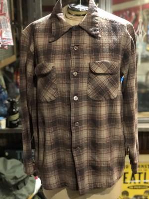 70s ビンテージ  ペンドルトン ボードシャツ USA製 pendleton