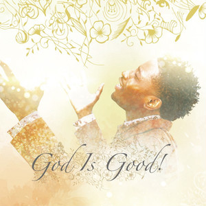 GOD IS GOOD (DVDセット)