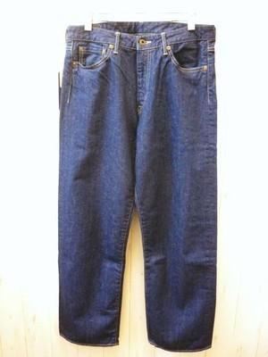 "Japan Blue Jeans ""Brooklyn""12oz 50's Classic Nep Denim-JB2500 (ジャパンブルージーンズ 12オンス 50's クラシック ネップデニム)"
