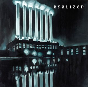 【CDのみ】REALIZED 4th ALBUM 先行予約