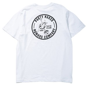 PAWN / PARTY NAKED TEE / 92601