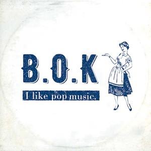 B.O.K ''L.P''