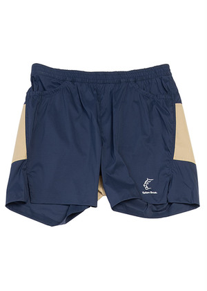 【Teton Bros】 ELV1000 5in Hybrid Short(Navy)
