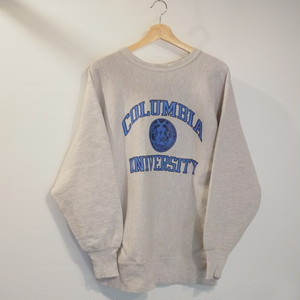 "Champion 1990's REVERSE WEAVE SizeXL ""COLUMBIA UNIVERSITY"""