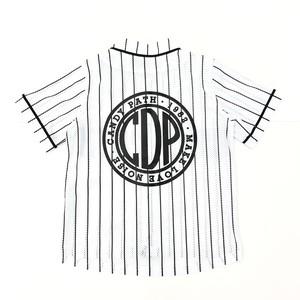 BASEBALLシャツ