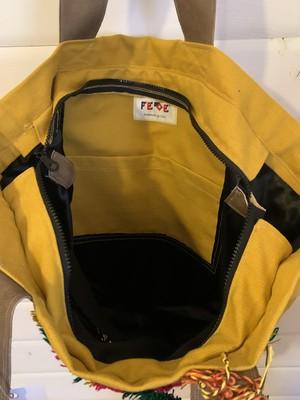 FEDE Sahara Weekender Bag