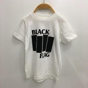 BLACK FLAG / ブラックフラッグ :  T-SHIRTS