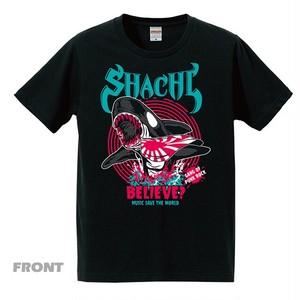 【在庫限りSのみ】SHACHIxROCKSAGE T-Shirts