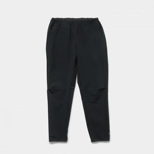 再入荷 MOUNTEN.  ice stretch pants (black)0サイズ [MT191018-b] MOUN TEN.