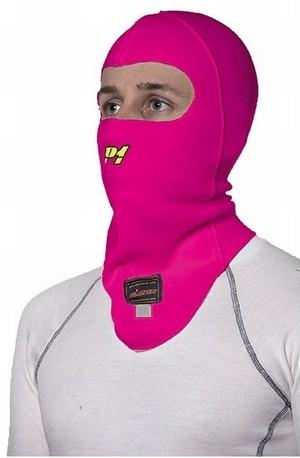 P1 バラクラバ (フェイスマスク) ピンク