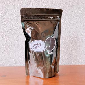 「コ豆コーヒー」50g  沖縄県産珈琲豆 【送料無料】